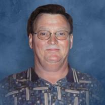 Mr. Jerry Wayne Brookshire