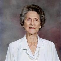 Dorothy Ann Behrens Kidd