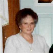 Mrs. Clara Marie Luongo
