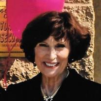 Peggy Vernon