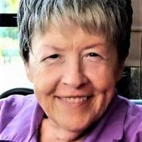 Norma Jean Boda