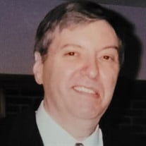 Richard Ted Ledbetter