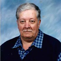 """Robert G. """"Bob"""" Allen Jr."""