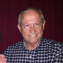 Edward Eugene VanSickle Sr.