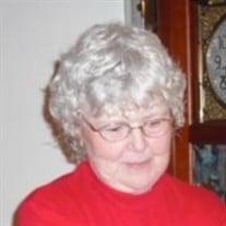 """Rebecca """"Becky"""" Ann Cantrell"""