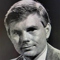 Robert (Bob) Parker Hurst