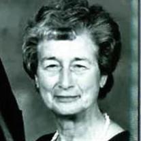 Dorothy Joyce O'Donnell