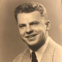 Walter T. Barnes