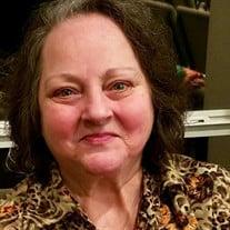 Sandra Sue Myers Sonnier