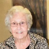 Gladys Lillian Snyder