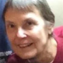 Sharon Lynn (Page) Gleason