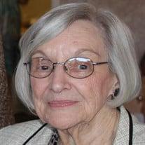 Patricia E. Daub