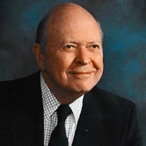 John Richard Trammell