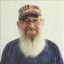 Kenneth John Tidmus