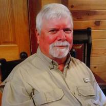 Kenneth Marion Luke