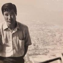 Suk Won Chung