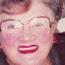 Donna Jean Stone
