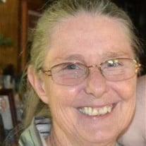 Patricia Lee Davis