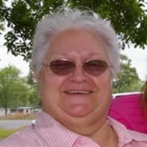 Linda Kay Somers