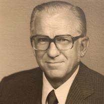Thomas James Karnosky
