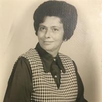 Martha C Sanford