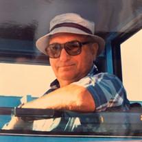 Frank V Fernandez