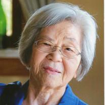 Ethel Ota