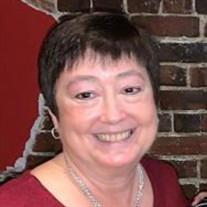 Robin Elizabeth Yard