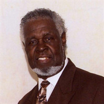 Mr. Willis Louis Polk