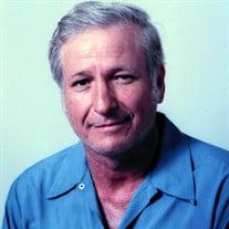 Robert Clinton McElyea