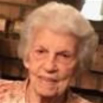 Betty Jane Ramsey Dicken