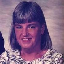 Judy Kay Bryson Trammel Gordon