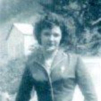 Alberta Hale Lester Vandyke