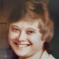Sandra Gail McCurry