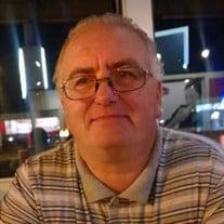 Michael Jon Conrad