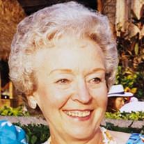 Edna Theresa Demers