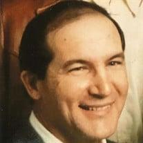 Douglas Elias Baker