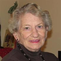 Margaret Adelaide Bradfield