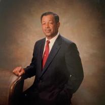 Mr. Leopold A. Frilot Sr.