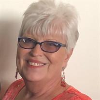 Mrs. Barbara P. Crisp