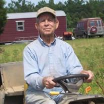 Mr. Jasper R. Stewart