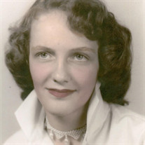 Beverly Marie (Bowser) Wagner