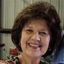 Joan Francis O'Brien