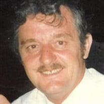 David Patrick Spitznagel