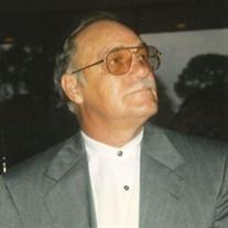 Lyman W. Johnson