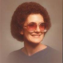 Rebecca Joan Darby Lundeen