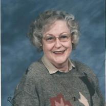 Vonnie Reba Stewart