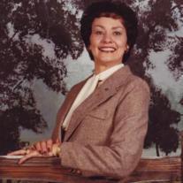 Bettye G. Mullen