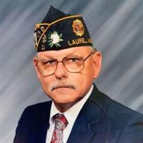 William R. Hinton, Jr.