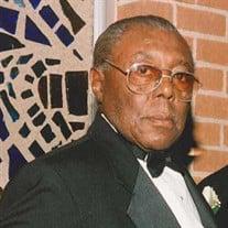 Mr. Willie Clifford Boynton